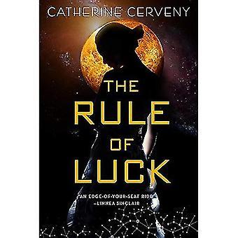 La règle de chance (un roman de Sevigny Felicia)
