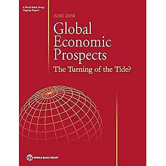 Global economic prospects, June 2017: the turning of the tide?