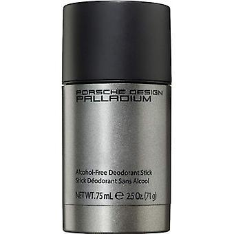 Porsche Design Palladium deodorant stick 75 ml