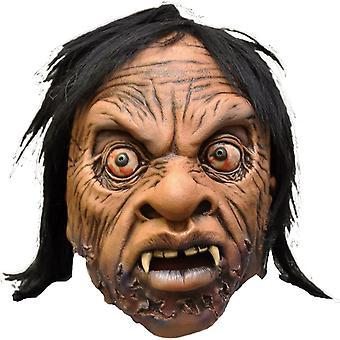 Voo Doo maske For Halloween