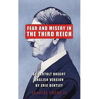 Fear and Misery in the Third Reich by Brecht & Bertolt