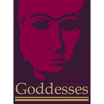 Göttinnen in der Welt Mythologie durch Imel & Martha Ann