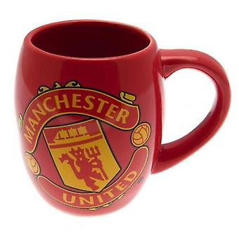 Manchester United thee Tub mok