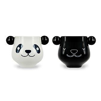 thumbsUp Panda Mug
