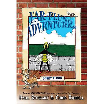 Corby Flood by Paul Stewart - Chris Riddell - 9780385750974 Book