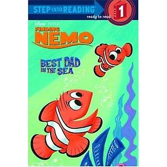 Best Dad in the Sea by Haskins - Lori/ Tyler - Amy J. - 9780736421317