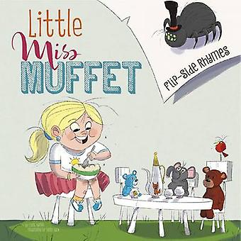Little Miss Muffet by Christopher Harbo - Colin Jack - 9781479560073