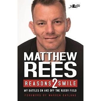 Matthew Rees - Reasons 2 Smile by Matthew Rees - Reasons 2 Smile - 97
