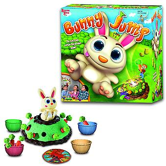 Jogos universitários Bunny Jump