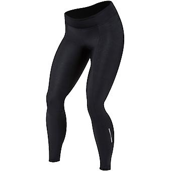 Pearl Izumi Black Texture Pursuit Attack Womens Cycling Pants