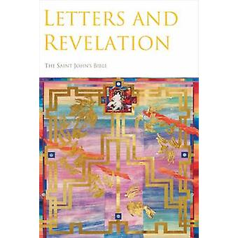 Letters and Revelation by Donald Jackson - 9780814690574 Book