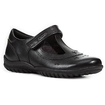 Geox Unisex J Shadow A Touch Fastening Shoe
