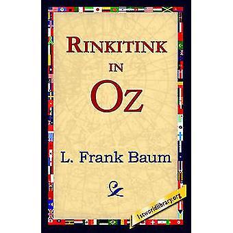 Rinkitink in Oz by Baum & L. Frank