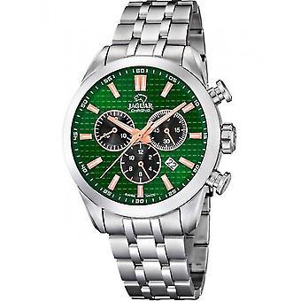 Jaguar Men's Watch J865/3 Chronographs