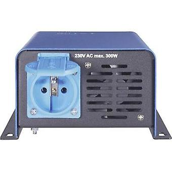 Inverter IVT DSW-300/12 V FR 300 W 12 Vdc Remote operation Screw terminals PG socket (FR)