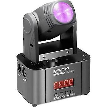 LED moving head spot Cameo Hydrabeam 100 RGBW No. of LEDs:1 x 10 W
