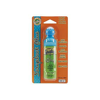 Dab'n Stic Scrapbook Glue 50Ml 59633