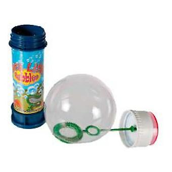 Bigbuy Soap Bubble Toy (Garden , Games , Games for outside)