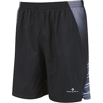 "Advance 7"" Short Black Mens"