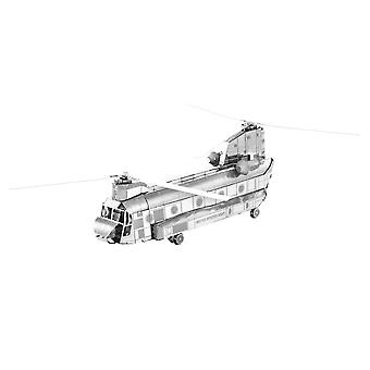Metal Earth Ch-47 Chinook (4pcs)