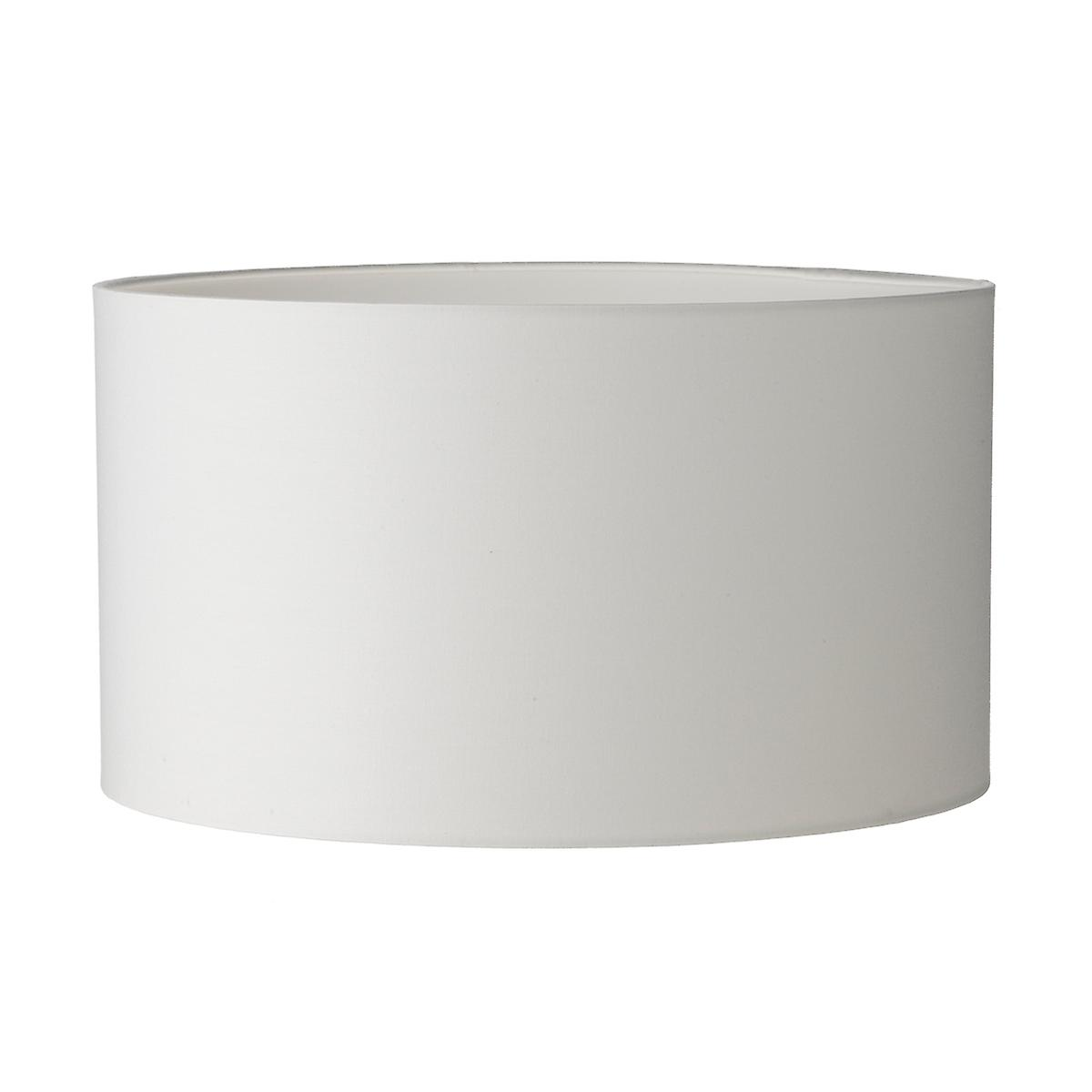 Dar S1056 Tuscan Cream Shade For Use With A Tuscan Floor Lamp