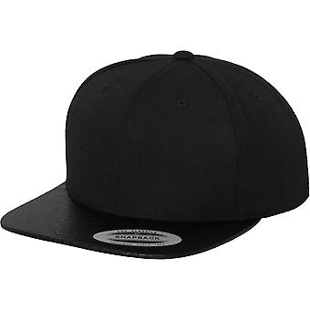 Cappelli Flexfit CARBON - Black