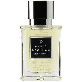 David Beckham Instinct Eau de Toilette Spray 50ml