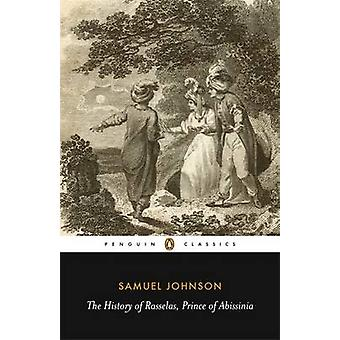 an analysis of the history of rasselas prince of abissinia by samuel johnson