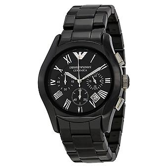 Watch Emporio Armani ceramic AR1400