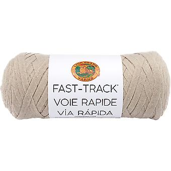 Fast Track Yarn-Truckers Taupe 521-122