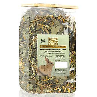 Burns urter Meadow Mix 100g