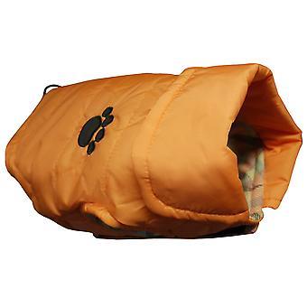 Vandtæt Gilet frakke Orange 26