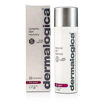 Dermalogica Age Smart Dynamic Skin Recovery SPF 50 - 50ml/1.7oz