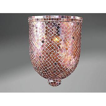 Schuller Large Copper Glass (Home , Lighting , Lampshades)