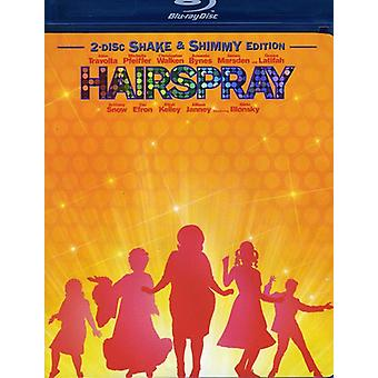 Hairspray (2007) [BLU-RAY] USA importar