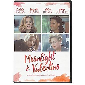 Mondlicht & Valentino [DVD] USA importieren