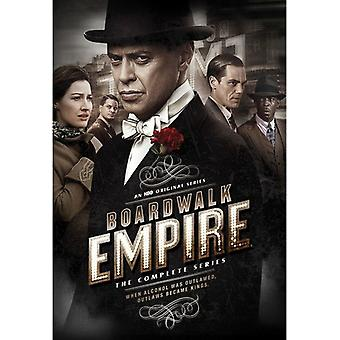 Boardwalk Empire Csr [DVD] USA importerer