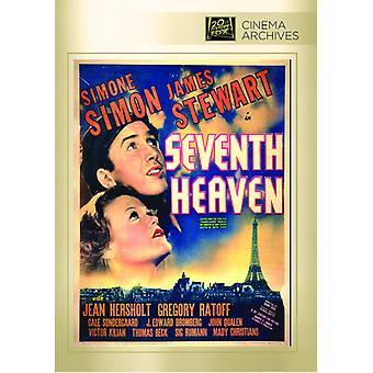 Zevende hemel [DVD] USA import