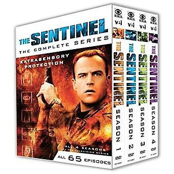 Sentinel: Vollständige Sammlung [DVD] USA importieren
