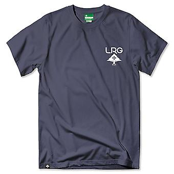 LRG Logo Plus T-shirt Navy