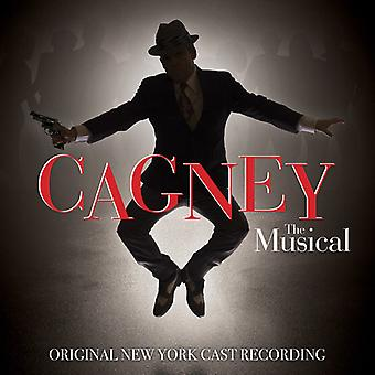 Cagney / oprindelige New York Cast Recording - Cagney / oprindelige New York Cast Recording [CD] USA import