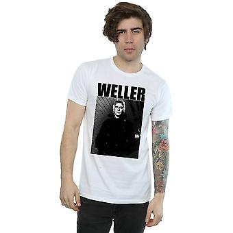Paul Weller Men's Legend Photo T-Shirt