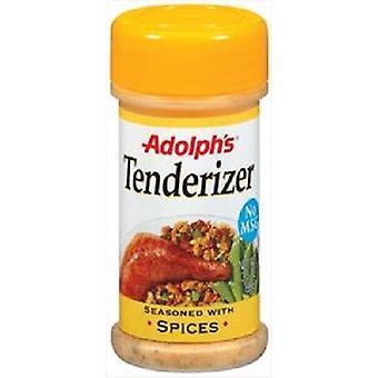 Carne inteneritore originale di Adolph condito con spezie