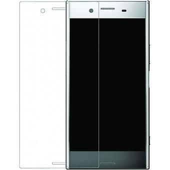 Mobilize UC 2-Pack screen protector Sony Xperia XZ Premium