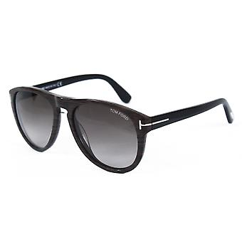 Tom Ford FT0347 Kurt 05K Sunglasses