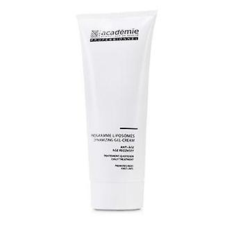 Hypo-Sensible Dynamizing Gel Cream (Tube) (Salon Size) - 100ml/3.4oz