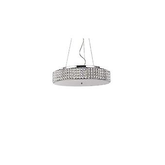 Ideal Lux - Roma Small Pendant Idl093048