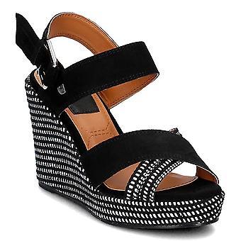 Gioseppo Bettie 4045602BLACK kvinder sko