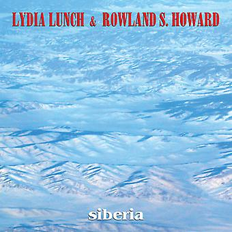 Lunch*Lydia / Howard*Rowland S. - Siberia [Vinyl] USA import