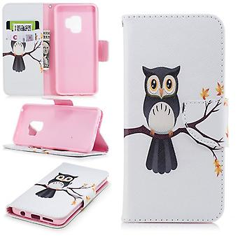 Pocket wallet motif 23 for Samsung Galaxy S9 plus G965F protection sleeve case cover pouch new